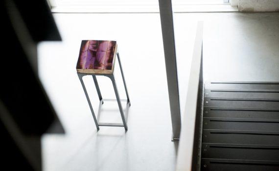 zuil epoxy sokkel tafel renzez