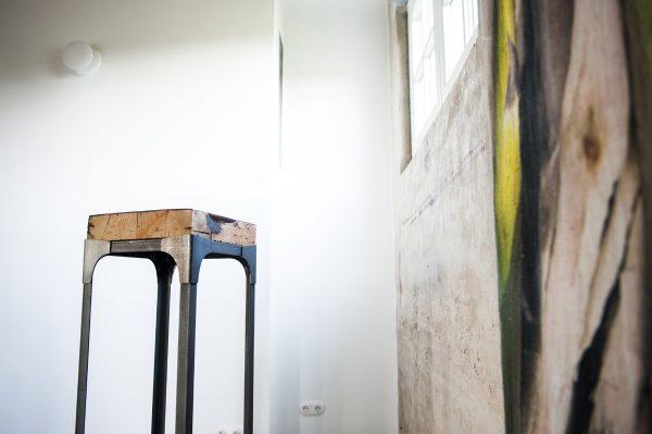 sokkel zuil epoxy tafel
