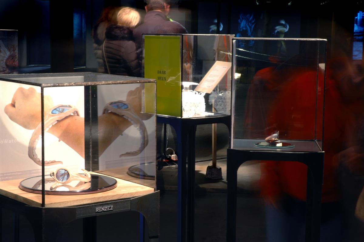 dutch design eindhoven 2018